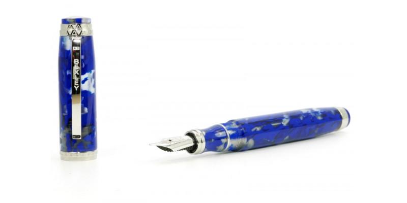 Bexley Florida blue Key West fountain pen