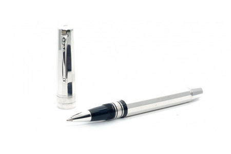 Omas Arte Italiana Le Preziose Milord with diamonds roller
