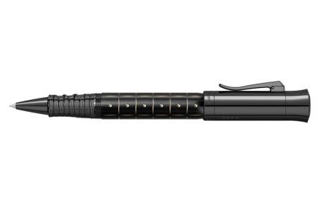 Graf von Faber-Castell Pen of the year 2019 Samurai nera roller