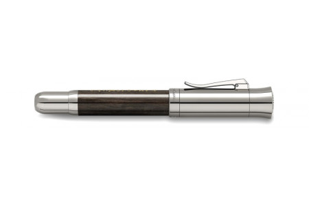 Graf von Faber-Castell Pen of the year 2019 Samurai placcata platino roller