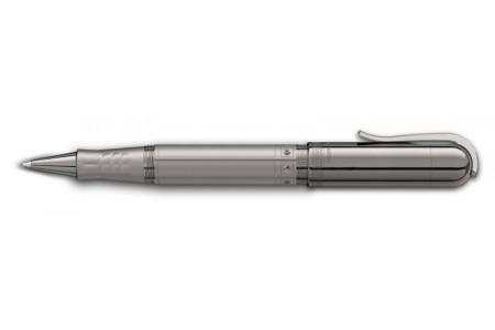 Graf von Faber-Castell Pen of the year 2020 Sparta placcata platino roller