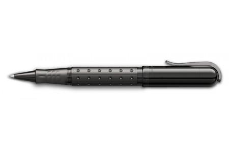 Graf von Faber-Castell Pen of the year 2020 Sparta black edition roller