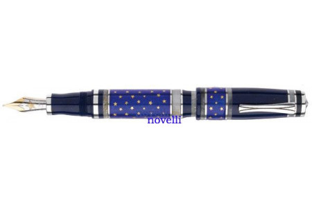 Marlen Costellazioni fountain pen