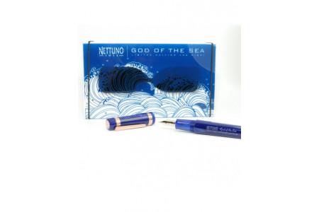 Nettuno 1911 God of the Sea stilografica