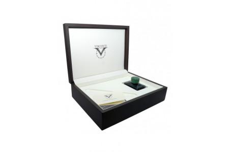 Visconti Homo Sapiens Jade stilografica