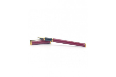 Dupont New Old Stock Classique fountain pen 041273M