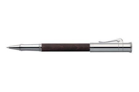 Graf von Faber-Castell Classic legno grenadilla roller