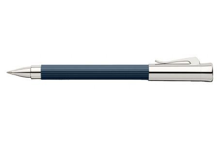 Graf von Faber-Castell Tamitio blu notte roller