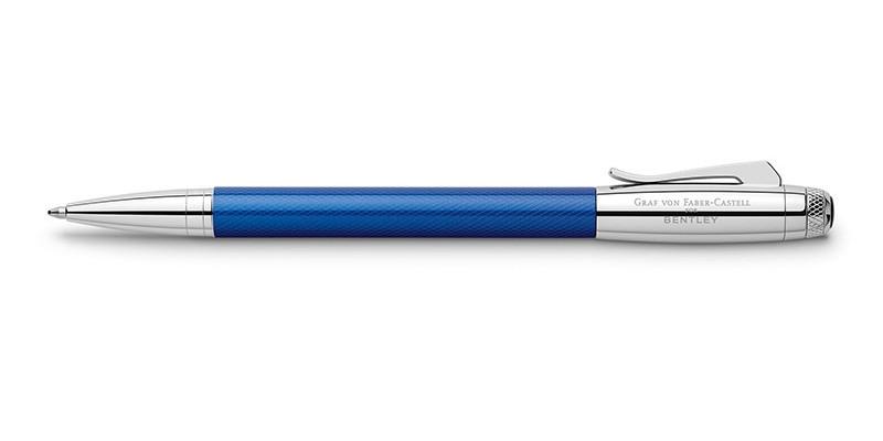 Graf von Faber-Castell Bentley Collection sequin blue sfera