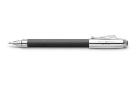Graf von Faber-Castell Bentley Collection tungsten grey roller