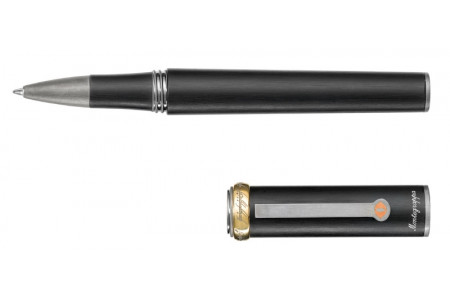 Montegrappa Lord of the Rings eye of Sauron roller