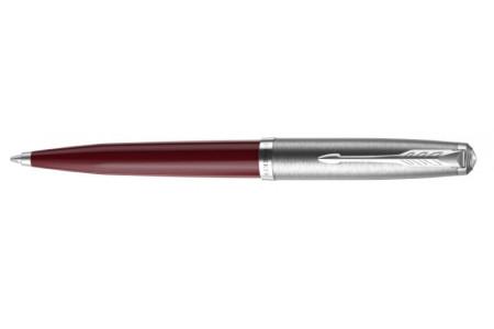 Parker 51 core burgundy sfera