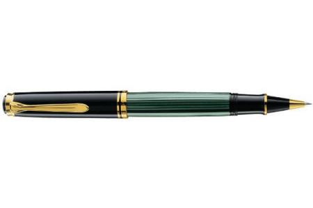 Pelikan Souveran 800 verde roller