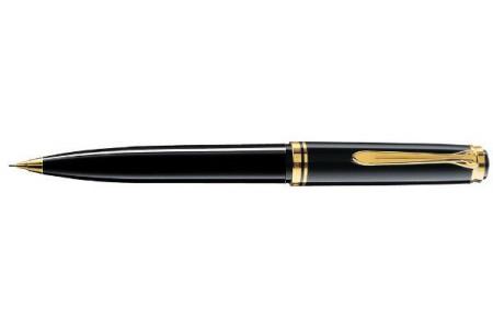 Pelikan Souveran 600 nera portamine