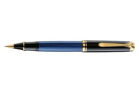 Pelikan Souveran 600 blu roller