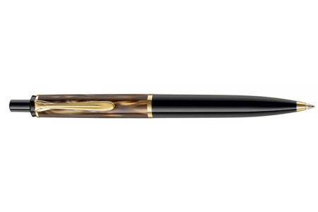 Pelikan Elegance 200 brown marbled sfera