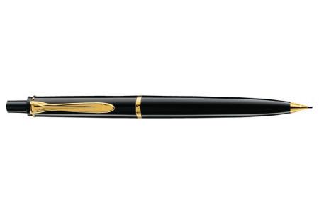 Pelikan Elegance 200 nera portamine