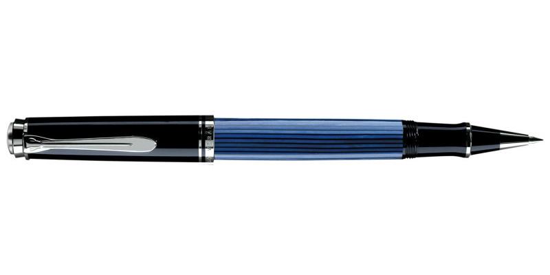 Pelikan Souveran 405 blu roller